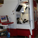 High-speed CNC: Roders RXP500